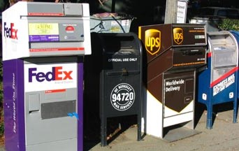 Mailboxes 2