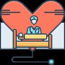 Long-term Care Icon